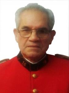 Antonio Astorga R.