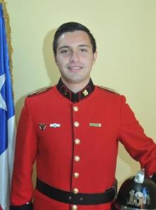 Carlos Cordero