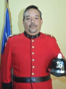 Cesar Alcaide