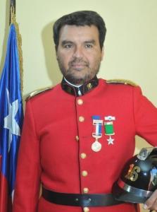 Claudio Fuenzalida