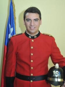 Enrique Coronado