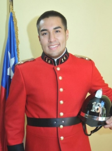 FRANKLIN AVALOS