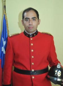 Gabriel Vásquez
