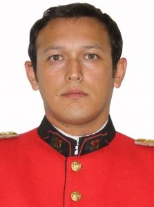 Patricio Oyarzún