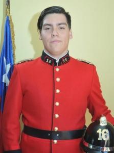 Pedro Albornoz