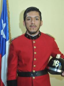 Thearon Osorio