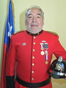 Víctor Arias