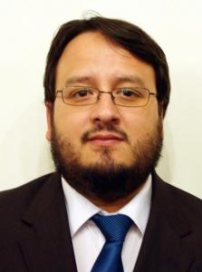 Cristian Santibañez