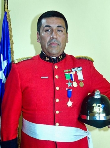 Cristián Vásquez