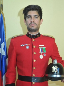 Diego Faundez