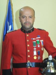 Eugenio Lagos