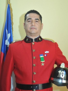 Fernando Astorga