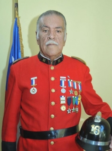 Víctor Quevedo